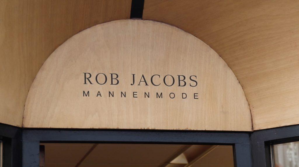 officiële afbeeldingen informatie vrijgeven op diverse stijlen Robjacobs | Mannenmode goes